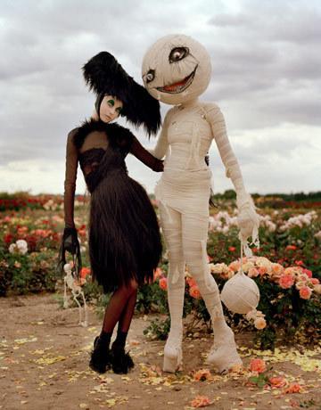 Slash & Dine | Badass Food, Badass Chicks | Halloween & Spooky Fun Stuff~ | Scoop.it