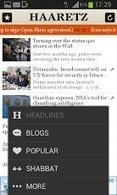 Haaretz English Edition - Android Apps on Google Play   Jewish Education Around the World   Scoop.it
