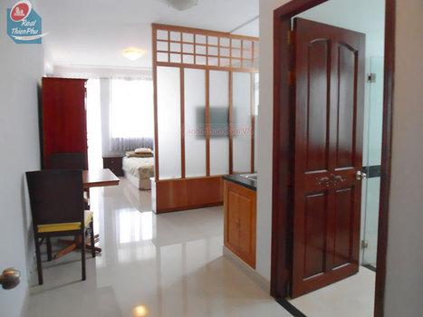 Căn hộ dịch vụ 1 PN 50m2 đường Nguyễn Thị Minh Khai Q1 giá tốt   Cho thuê căn hộ ngắn hạn   Scoop.it