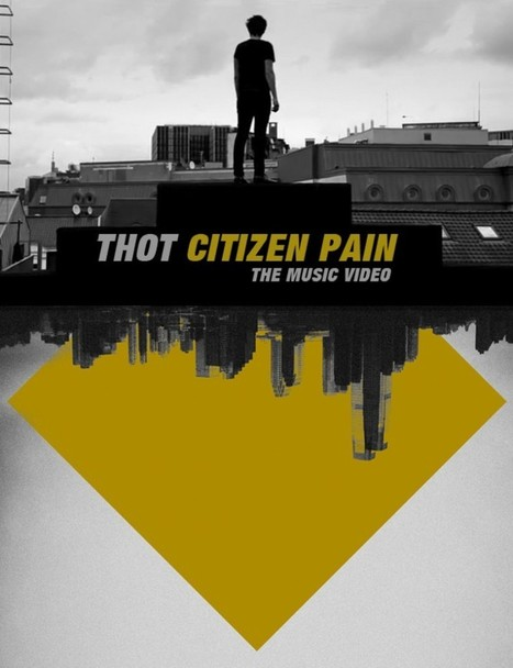 Electrifying and Powerful: This is Thot | Citizen Pain Ep - Press and Reviews | Scoop.it