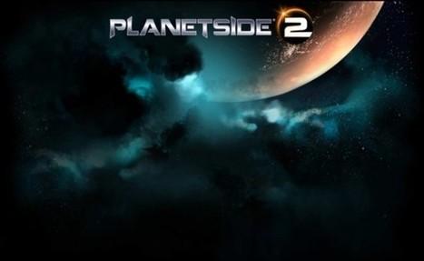 PlanetSide 2 aterriza en nuestros ordenadores   TecnoSlave - Punto ...   Antonio Galvez   Scoop.it