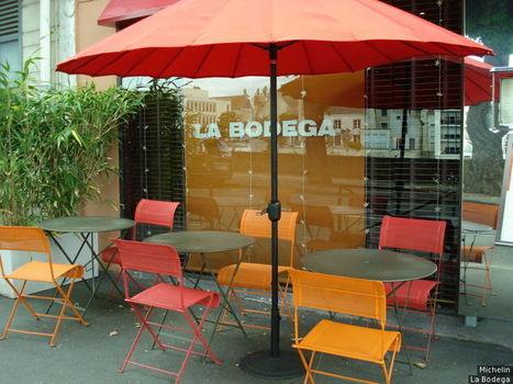 La Bodega | Commerce de MELUN | Scoop.it