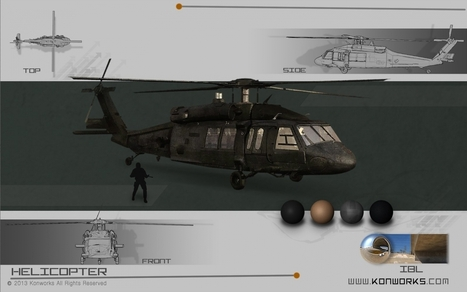 3D Vehicle Design for Defence | 3D Animation | Scoop.it