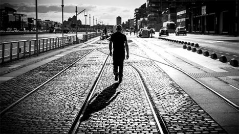 Quelles infrastructures pour une ville vraiment marchable ? (Demain la ville) | Mobilités | Scoop.it