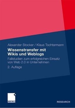 Alexander Stockers Weblog zu Web 2.0 für Unternehmen: Erfolgsmessung im Enterprise 2.0: References+   KKundK - Technology and Change   Scoop.it