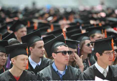 How Some States Are Actually Putting Money Into Higher Ed | Government and Higher Education | Scoop.it