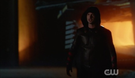Legends of Tomorrow: Who is Rex Tyler, AKA Hourman? | Comic Book Trends | Scoop.it