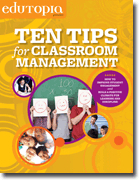 Ten Tips for Classroom Management | TEFL & Ed Tech | Scoop.it