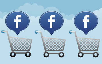 5 Ways Facebook's New Features Will Fuel Social Shopping | Social Media Frenzy | Scoop.it
