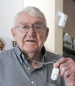 Motion sensors could keep seniors in their homes - In-Forum | Clinical Intelligence | Scoop.it