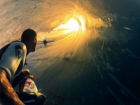 Extremely Breathtaking Photos Taken With a GoPro Camera | Digital Photography Magazine | Machinimania | Scoop.it