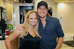 Miranda Lambert Says Working With Keith Urban Left Her 'In Awe' | Country Music Today | Scoop.it