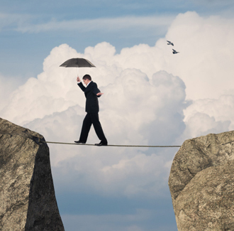 Mentor or Martyr? Beware the Rescuer Trap | Mediocre Me | Scoop.it