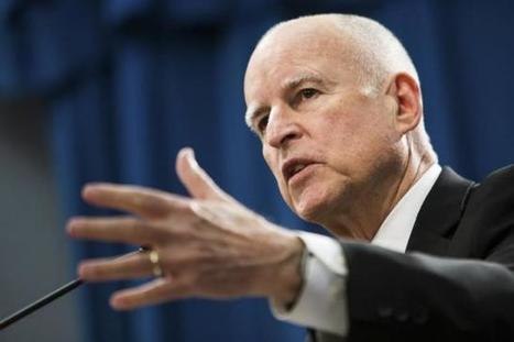 California governor approves bill to help immigrant crime victims | Criminology and Economic Theory | Scoop.it