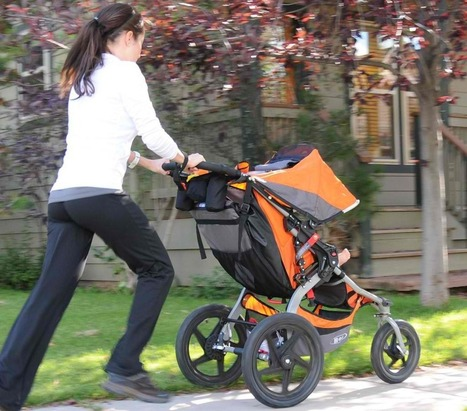 Familiarize yourself with BOB Revolution Stroller Cost | Learn the Advantages of a BOB Revolution Stroller | Scoop.it