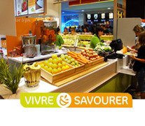 Vivre & Savourer de retour au salon Franchise Expo Paris | Actualité de la Franchise | Scoop.it