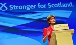 No wonder the SNP are confident – the Tories behave as if they want Scotland gone   Polly Toynbee   My Scotland   Scoop.it
