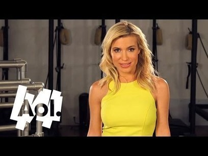 Inside Secrets to Tracy Anderson's Dance Aerobic Fitness   Latest Fitness Trends   Scoop.it