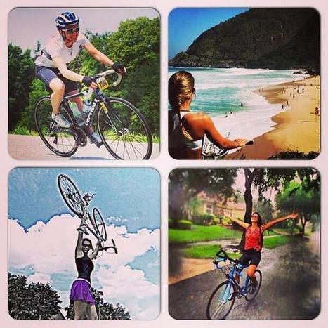Twitter / revistaboaforma: #atitudeboaforma: Top 4 bike... ... | Pedalando por ai | Scoop.it