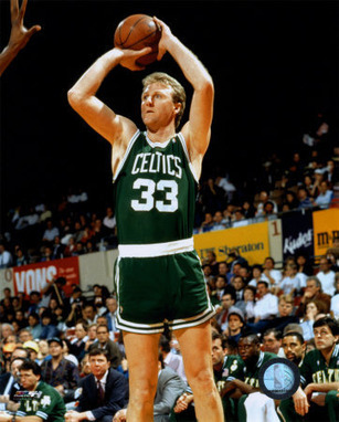 Top 10 Greatest White Basketball Players in History of the NBA & WNBA - #Sports | Basketball History | Scoop.it