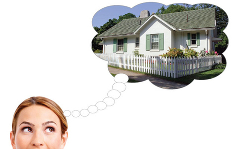 The psychology of home buying | Speculations and Trends | Scoop.it