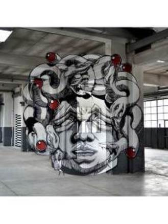 Le street art et Jean-Charles de Castelbajac, un amour viral (1/2) - Télérama.fr | Yantez | Scoop.it