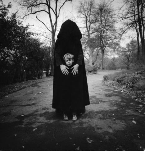 Children's dreams   Photographer: Arthur Tress   BLACK AND WHITE   Scoop.it