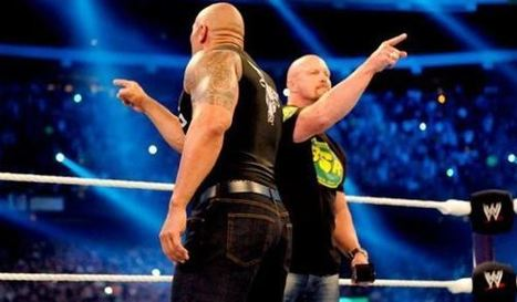 Top 5 Richest WWE Superstars   Latest Sports Events   Scoop.it