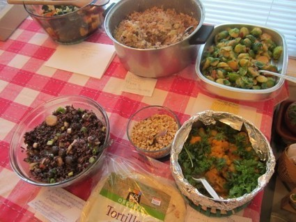 Environmental Health Network » Blog Archive » EHN Thanksgiving ... | health | Scoop.it