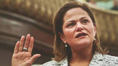 Mark-Viverito rejects paid-vacation-leave bill | Restaurant Industry News | Scoop.it