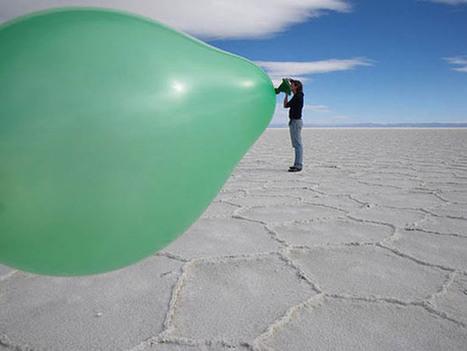 60 fotografías con la perspectiva cambiada | Dibuix Tècnic | Scoop.it