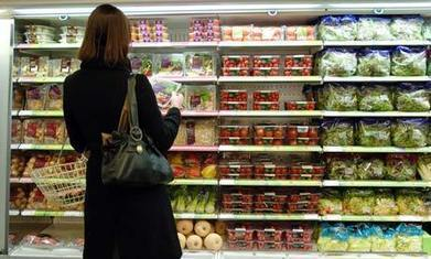 Supermarkets cash in on unfounded fears about food and health ... | The Industry of Hospitality | Scoop.it