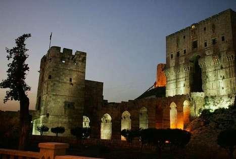 Maailman vanhin kaupunki pommitettiin rauniokasaksi – katso kuvat Alepposta ennen ja jälkeen   Syyria   Scoop.it