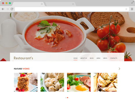Bootstrap Zero - Free Bootstrap Themes and Templates | Web mobile code | Scoop.it