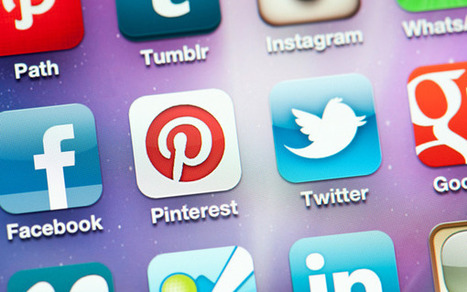 6 Ways to Acquire New Customers via Social Media | Social Media for Optometry | Scoop.it