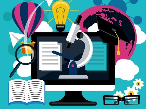 13 New #EdTech Tools to Boost Engagement 2016 | El Aula Virtual | Scoop.it