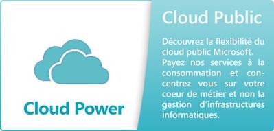 Cloud Public | Microsoft Cloud et Serveurs d'Entreprises | Protection des données Cloud Computing | Scoop.it