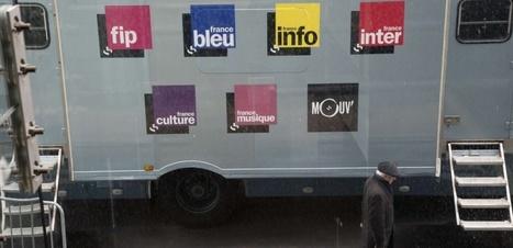 L'État accorde une enveloppe de 80 millions d'euros à Radio France | DocPresseESJ | Scoop.it