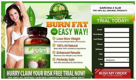 Interested in Garcinia X Slim? – Must Read This Before BUY!!! | weightlosemixsites | Scoop.it