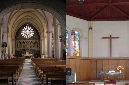 Œcuménisme : 500 ans après la Réforme, où en est le dialogue entre catholiques et protestants ? | REF-500: Le 500e anniversaire de la Réforme | Scoop.it