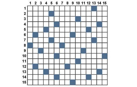 Mots croisés du JDD 3447 (jeu et solutions)   A la Croisée des Mots   Scoop.it