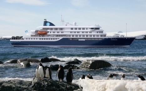 Oceanwide Expeditions Lays Claim to New Expedition Ship Order   Marine Innovation   Scoop.it