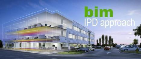 Key Drivers to a BIM IPD Approach   Architecture Engineering & Construction (AEC)   Scoop.it