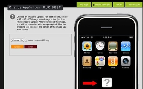 How To Create An iPhone Or Android App Without Any Coding Skills | Tracking Transmedia | Scoop.it