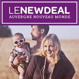 Un #emploi et un #logement offert ! Découvrez le manifeste #newdealauvergne cc @auvergnelife | ECONOMIES LOCALES VIVANTES | Scoop.it