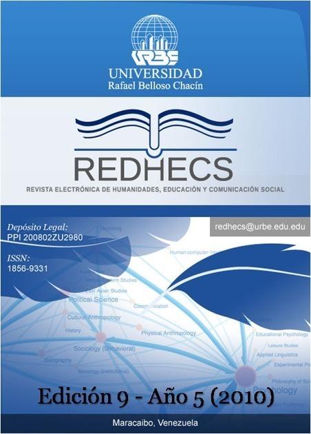 Revista electrónica de humanidades, educación y comunicación social REDHECS | Educacion, ecologia y TIC | Scoop.it