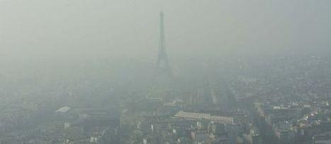 La conférence de Paris sur le climat coûtera 170 millions d'euros | Biodiversité & RSE | Scoop.it