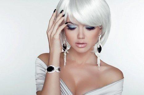 Fingerprint Jewellery | Bridal Dresses and Jewelry | Scoop.it