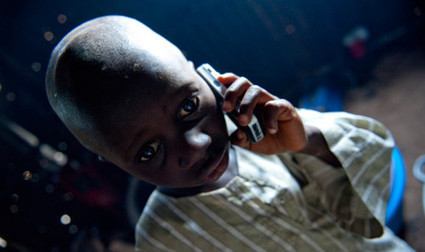 Mobile phones have enabled Africa to leapfrog in technology ... | Mobile Technology | Scoop.it