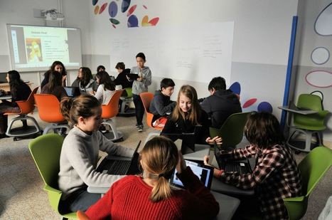 Didattica digitale e disuguaglianza sociale - Scuola e Tecnologia   scuoladigitale   Scoop.it